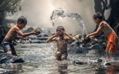 Democratic water governance to achieve a human right to water